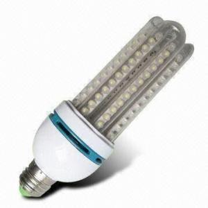 Quality IP65 5 watt Led Corn Light 20000 Hours Holder PBT Pure White for sale