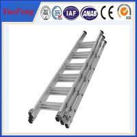 Aluminium price per kg aluminium extension ladder,household aluminium ladder price Manufactures