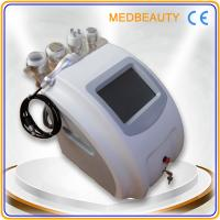 Hot Sell Cavitation RF Vacuum Machine For Body Slimming And Shapping Manufactures