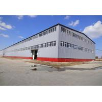 Warehouse Steel Beam Standard Size For Prefabricated Factory Manufactures