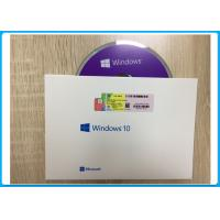 Online Activation Microsoft Windows 10 Pro Software 64 Bit Full English Version With Dvd Manufactures