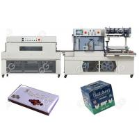 China 1.5KW Power Food Packing Machine Shrink Packaging Equipment For Small Boxes on sale