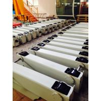 Customized Overhead Crane Parts HSE End Carriage Bogie Designed Wheel Block Manufactures