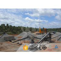 Professional CS Series Stone Crushing Equipment Stable Operation High Output Manufactures