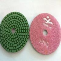 Marble Renovation Pads for Polishing (XY-JL-N) Manufactures