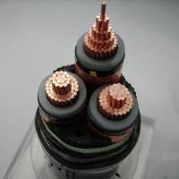 3*150mm2 XLPE Insulated Power Cable- Mv Cable (YJV) Manufactures