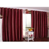 Smooth Stretch Faux Suede Fabric , Small Irritation Polyester Suede Fabric Foil Finish Manufactures