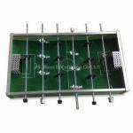 Mini Aluminum Football Table Game, Measuring 20.8 x 11.5 x 3cm Manufactures