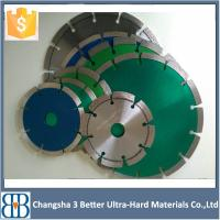 7inch180mm Wet Cutting Diamond Angle Grinder Saw Blade Manufactures