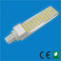 China High Lumen 2 pins 13W led bulb lighting SMD5050 with AL +PC material wholesale