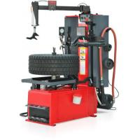 Weight 571kg Truck Tire Changer 780mm Max.Wheel Width Customized Voltage Manufactures