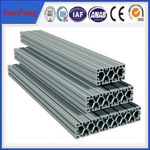 aluminium profile for industrial material price per kg, OEM industrial aluminum profile Manufactures