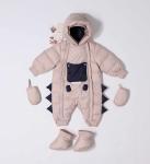 Gerry Boys Down Jacket Sale Goose  Packable DownCcoat Kids Down Parka Puffer Toddler Baby Boy Snowsuit Manufactures