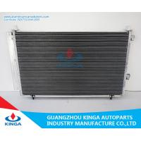 Aluminum Toyota AC Condenser FIT FOR 2008-2011 LEXUS GS460 AT SIZE 705*408*16MM Manufactures