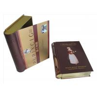 Gifts Packing Tin Box (X191) Manufactures