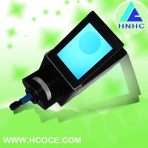 handheld optic fiber inspection video fiber optic microscope Manufactures
