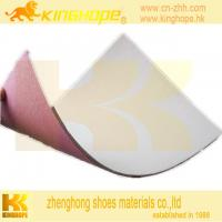 cellulose insole board with EVA Manufactures