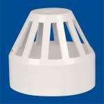 PVC-U Drainage Fittings Vent Cap Manufactures