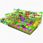Cheer Amusement Jungle Theme Indoor Soft Play Playground Equipment Manufactures