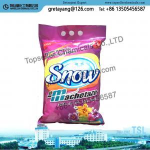 Bulk Detergent Powder Cheap Washing Powder in Stock / Washing powder bag