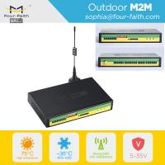 F2164 GPRS Modbus TCP RTU Gpr Water Level Data Logger Manufactures