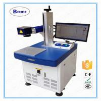 AOL manufacturer supply 2d 3D photo crystal laser engraving machine for jewelry Manufactures