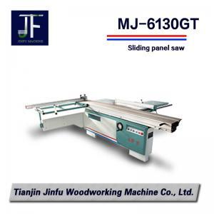 JINFU MJ-6130GT Horizontal Precision Sliding Table Panel Saw (45-90 degree)manufacturer Manufactures