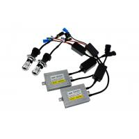 China High Efficiency Canbus 55W Hid Xenon Kit , Hid Xenon Light Kits For Cars / Trucks on sale
