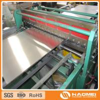 Best Quality Low Price aluminum alloy 7075 100% recyclable factory manufacturer supply deep drawing aluminum sheets Manufactures