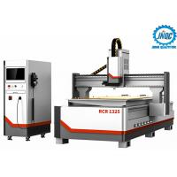 Heavy Duty Cnc Router Machine For Wood , Cnc Router Wood Carving Machine Manufactures