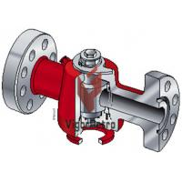China Plug Valve, 2-1/16 10000PSI, Flanged End. Face To Face 508mm, PSL3 PR1 PU EE API 6A on sale
