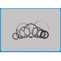 thin section bearings factory with stainless steel and high quality Manufactures