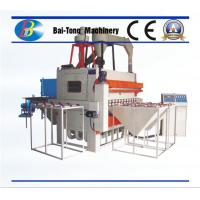 Dust Collector Sand Blasting Machine Reducing Burr And Powder Adhesion Manufactures