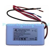 80% typical 350mA DC 36V 50 - 60Hz Waterproof LED Power Supply 2 years warranty Manufactures