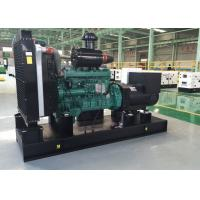 Low Speed High Torque Induction Motor , Permanent Magnet Motor S1 Duty Manufactures