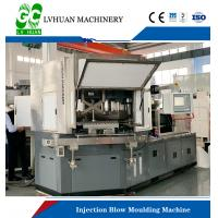 Small Milliliter Injection Blow Moulding Machine Excellent Impact Resistance Manufactures
