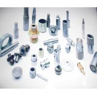 Custom Stainless Steel Precision Turned Parts Small Size For Automation Equipment Manufactures