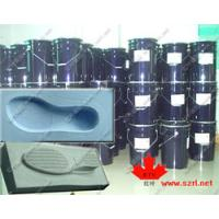 China Shoe Mold Silicone Rubber on sale
