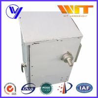 Electrical Motor Operating Mechanism Cabinets For MV Swich Disconnector Manufactures