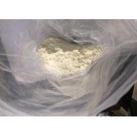 China Powerful Trenbolone EnanthatePowder , Cutting Cycle Steroids Supplements Yellow Powder on sale