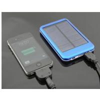 High quality  5600MAh solar  mobile charger for phone Manufactures