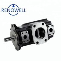 China Denison High Pressure Vane Pump T6CC T6DC T6EC T6ED CE Certificated on sale