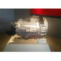 HOWO Truck Automatic Transmission Assembly , AZ2201000408 Automatic Gearbox Assembly Manufactures