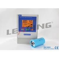 Plastic Box Automatic Submersible Pump Controller , Water Pump Controller For Overhead Tank Manufactures