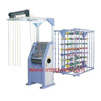 China Cord Knitting Machine on sale