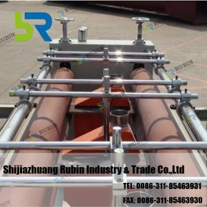 China PVC gypsum board production line on sale