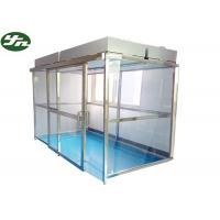 Professional ISO 5 Cleanroom Dispensing Booth Manufactures
