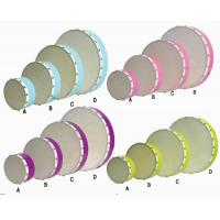 Tambourine Drums Suite Kids Music Instruments Clip Art Colorful Hand Percussion Manufactures