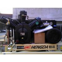 Industrial Silent Piston Type Air Compressor 40BAR Oil Free High Pressure Manufactures