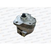 705-22-30150 Excavator Gear / Hydraulic Pump Unit For Komatsu PC75UU-3 PC95R-2 PC110R-1 Manufactures